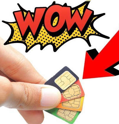 All network free internet Mobilink, Telenor, Ufone, Warid & ZonG new trick