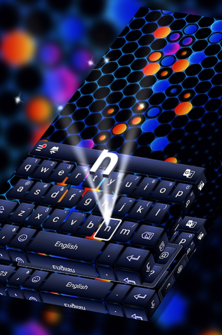 New Keyboard 2019 - For Android