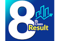 8th Class Result 2020