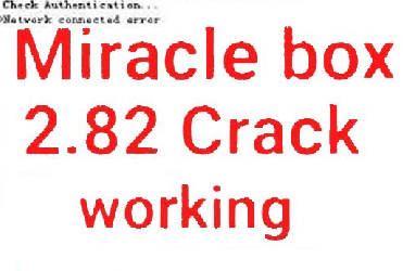 MIRACLE THUNDER 2.82 WITH LOADER